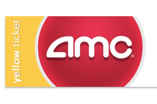 AMC Yellow Tickets