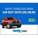 Thrifty Rent-A-Car System, Inc.